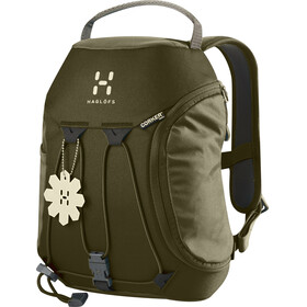 Haglöfs Corker X-Small Backpack Kids 5l deep woods
